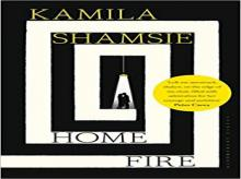 Home Fire, book review