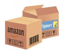 Discount war brewing as Amazon, Flipkart fight for market share