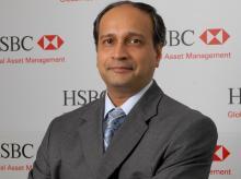 Tushar Pradhan, Tushar, HSBC Asset Management