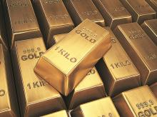 gold, commodity