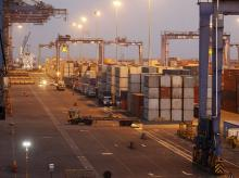 April-Oct trade deficit soars 60% to $88 billion: DBS report