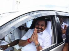 OPS, Palaniswami expel 140 AIADMK office-bearers for bringing disrepute