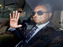 Karti Chidambaram, INX Media Case