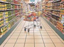 retail, inflation, goods, FMCG