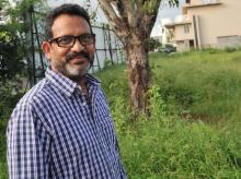 Uday Krishna Peddireddi