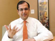 GAUTAM CHHAOCHHARIA Head of India research, UBS Securities