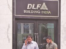 DLF, real esate, residential properties, DLF Building