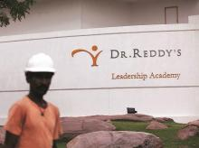 Plant clearance removes overhang for Dr Reddy's
