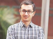 Dhruv Kapoor, MD, Insitel Services