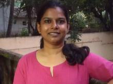 Sahana Basavapatna