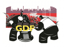 GDP, growth, fiscal deficit