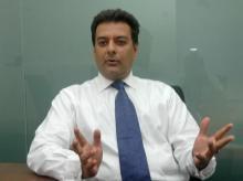 Abhay Laijawala, managing director and head of research, Deutsche Equities India