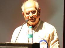 Sushanta Kumar Bhattacharya