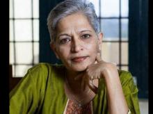 Firebrand editor Gauri Lankesh shot dead at her residence in Bengaluru