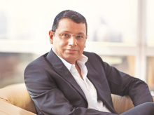 Uday Shankar, Chairman and CEO of Star India