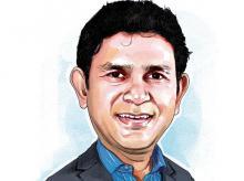 Lenovo India CEO Rahul Agarwal ringing in change