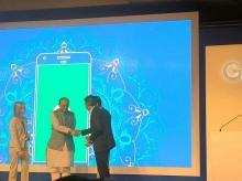 Jaitley, Google Tez launch, Arun Jaitley
