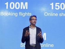 Google Tez, Rajan Anand