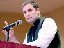 Rahul Gandhi, Congress VP, Rahul Gandhi in US, US