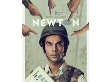 Newton movie