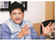 It is too early to go down the path of fiscal stimulus: Piyush Goyal