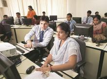 Slow IT growth, high talent supply may keep salaries low