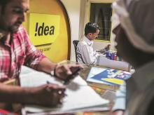 Birlas can't sell part stake in Idea till Sebi clean chit