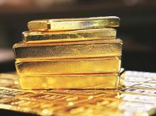 DRI seizes 50-kg smuggled gold in courier at Mumbai Airport