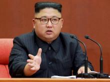 North Korea, Kim Jong-Un