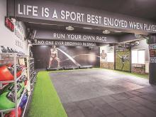CureFit, gym, fitness