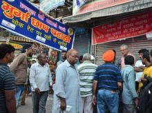 Firecracker ban, Delhi, ban