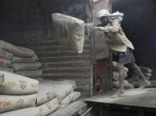 cement, cement firms