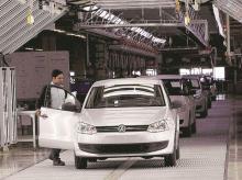 Volkswagen, Volkswagen cars