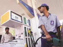 Fuels, petrol, diesel