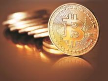 Bitcoin, bitcoin