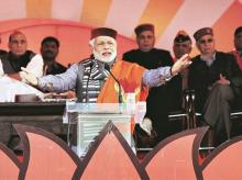 Assembly elections, gujarat polls, himchal pradesh polls, Narendra Modi, BJP