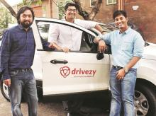 Drivezy, Co-Founders