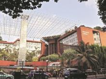Mahindra Towers