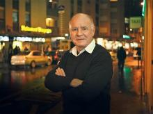 Marc Faber. Photo: http://drmarcfaber.blogspot.in/