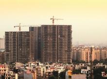Real estate, housing finance, building