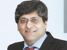 Rahul Bhasin, Managing partner Barings India