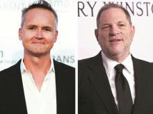Roy Price, Harvey Weinstein
