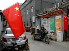 China, China economy, China employment