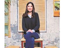 Suchita Salwan, co-founder & CEO,  Little Black Book, LBB