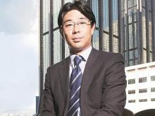 Tadashi Kageyama