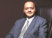 Ravi Gopalakrishnan, Head of equities, Canara Robeco Mutual Fund