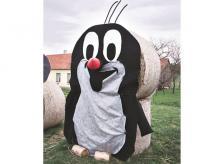 Krtek, Czech Mickey Mouse