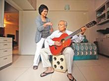 senior citizens, elders, elderly citizens
