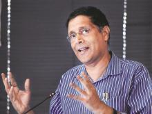 Arvind Subramanian, CEA