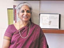 Usha Thorat, former deputy governor, RBI